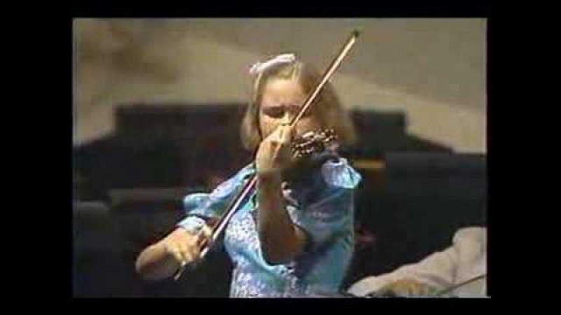 Vieuxtemps Violin Cto 5 Leila Josefowicz 1990 3 of 3