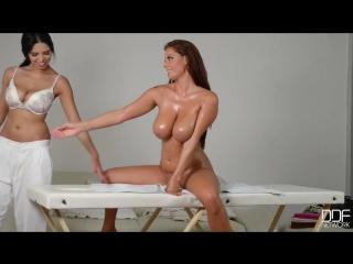 Лесби массаж [720 hd] #lesbians #девушки #sex #секс #лесби #sexy #сиськи #pussy