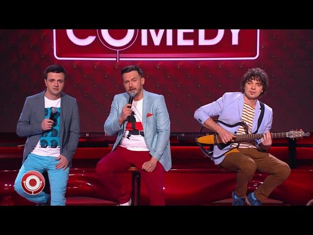 Посмотрите это видео на Rutube: «Зураб Матуа, Дмитрий Сорокин и Андрей Аверин - Послушай, мама»