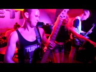 One Missed May в Рок-бар METRO