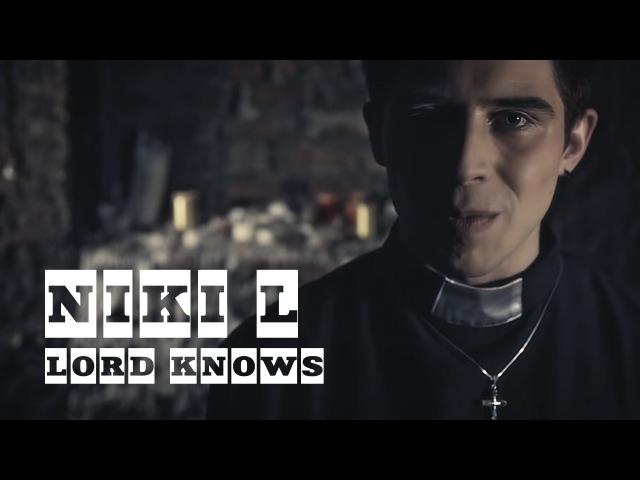 Niki L - Lord Knows [Eldar-Q prod.|STARDUST RMX]