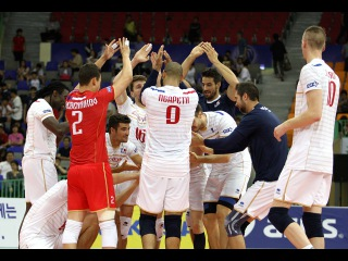 France vs Italy | 17 June 2016 | Pool A1 | 2016 FIVB Volleyball World League