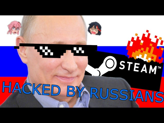LOLYOU Steam Account Hack3d by Russians(Stream Highlights)