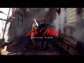 "Nio Garcia feat. Juhn ""El All Star - La Mia ( Video Oficial)"