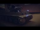 танк henglong germantiger 1 HL3818 1Pro