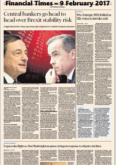 Financial Times Europe 9 February 2017 FreeMags