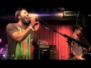 Bloc Party performing Octopus Live at KCRW's Apogee Sessions