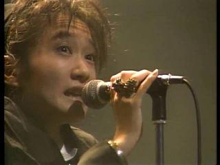 JUN TOGAWA YAPOOS TOUR LIVE '85'86