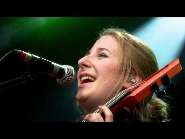 Vermaledeyt Totus Floreo Live in Feuertanz Festival 2013 1080