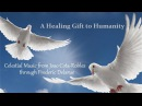 Celestial Music of Joao Cota Robles through Frederic Delarue A Healing Gift to Humanity ☯