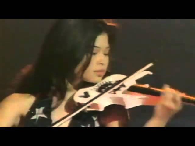 Scorpions Vanessa Mae Still loving you am nhac cuoc song