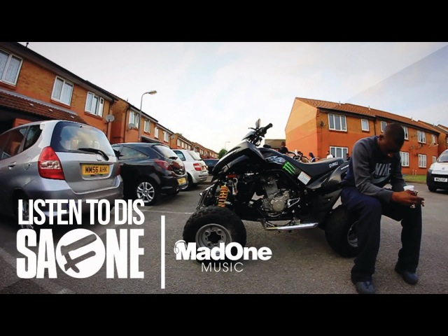 P110 Safone Listen to Dis Hood Video