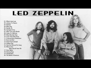 LED ZEPPELIN : Greatest hits - Complitation - Best of LED ZEPPELIN