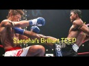 Moments of Brilliance: Saenchai Hand-Trapped Teep