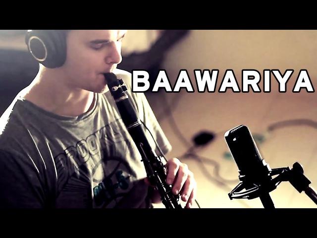 Baawariya Maatibaani feat Shankar Tucker