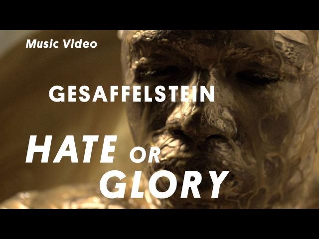 Gesaffelstein Hate or Glory Official Music Video