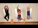 30-Minute Dance Cardio Workout For a Better Butt | Class FitSugar