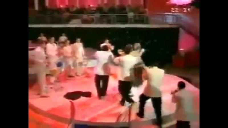 Uragan Muzik ★❤★ Mitar Miric Anica Milenkovic Cigra TV Pink 2005