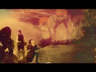 Annie Lennox - God Rest Ye Merry Gentlemen (2010) HD_720p
