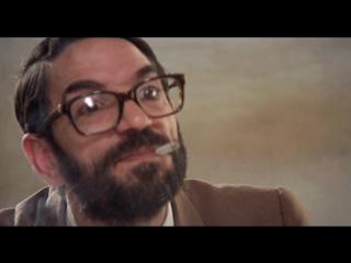 """Джачинто в полиции (Этторе Скола, """"Отвратительные, грязные, злые"""", Италия, 1976)"""