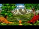 Wind Wolf | Ëijeleni Taali (Melody of the Horizon)