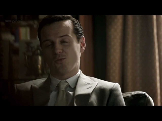 Moriarty Quote : And honey, you should see me in a crown