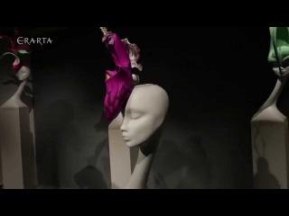 "«Шляпы в ХХI веке». Выставка Филипа Трейси / ""Hats in the 21st Century"". Exhibition by Philip Treacy"