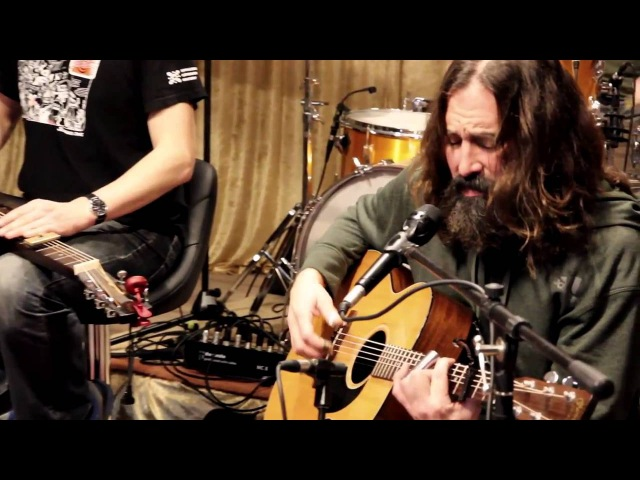 Brother Dege Too Old To Die Young live acoustic