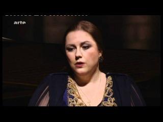 la rêve,da rachmaninoff romances opus