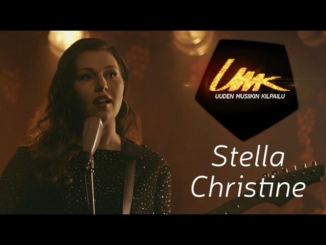"UMK16 STELLA CHRISTINE: ""Ain't Got Time For Boys"""