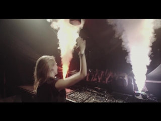 Nora En Pure — Come With Me (Dbmm Remix) @ Glow In The Dark, Maassilo, Rotterdam