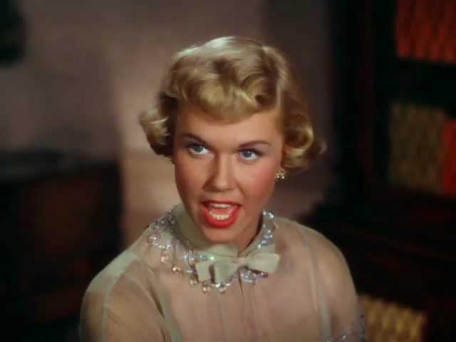 Doris Day - Tea for Two (1950)