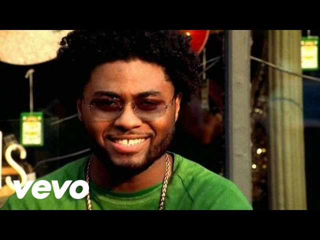 Musiq - Just Friends (Sunny) (Official Video)