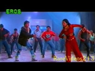Jai Kishen 1994   Yaaro Kya Ladki Hai   Chandni, Akshay Kumar   Kumar Sanu   Anand Milind