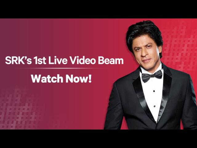 Shah Rukh Khan's Debut on fame Full Episode
