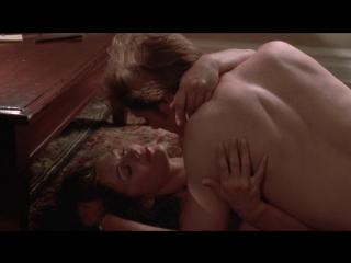 """Элизабет хёрли (elizabeth hurley sex scenes in """"double whammy"""" 2001)"""
