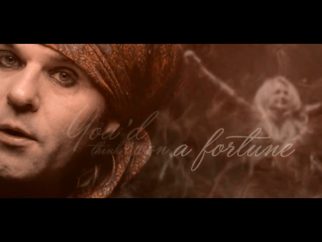 FORTUNE by Spike of The Quireboys featuring Bonnie Tyler QuireboysSpike The Quireboys