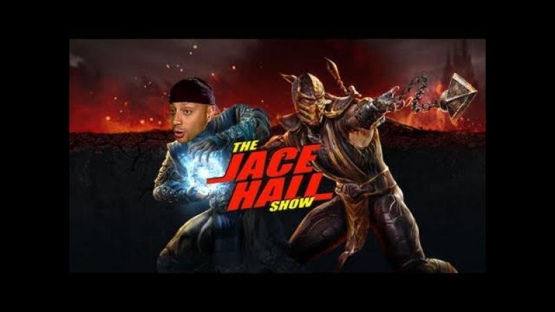 Mortal Kombat Rap Official Jace Hall Music Video