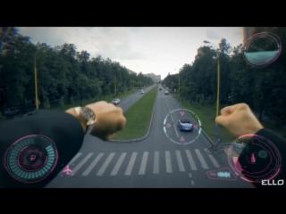 ПРЕМЬЕРА! USB, Smash & Юлия Коган - Хапуги Буги
