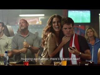 Reklame / commercial: Unibet, Ronny Johnsen (Manchester United) og Dee Snider (Twisted Sister)