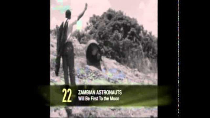 Zambia's forgotten space program 1964
