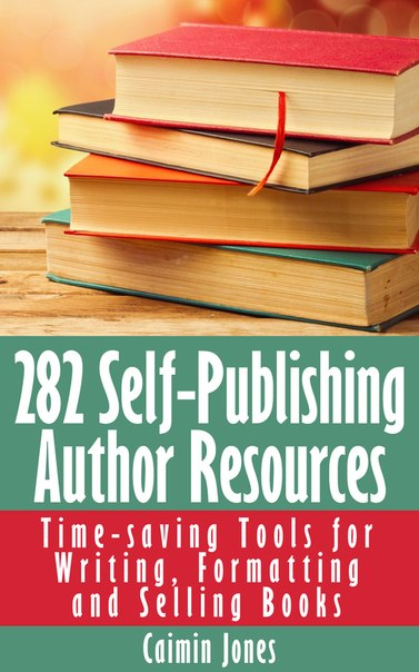 282 Self-Publishing Author Resources