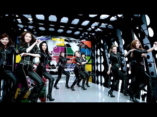 Girls' Generation 少女時代 'MR. TAXI' MV (JPN Ver.)