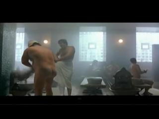Мой сводный брат Франкенштейн - эпизод в бане (16+)