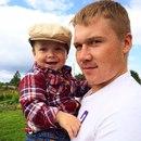 Личный фотоальбом Дениса Тихомирова