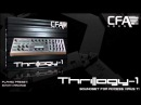 CFA Sound Thrillogy 1 Virus TI Soundset