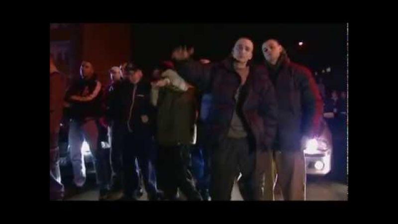 Peja Slums Attack Głucha Noc