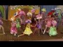Песня Геры и Жени Цветочек Сваты 4