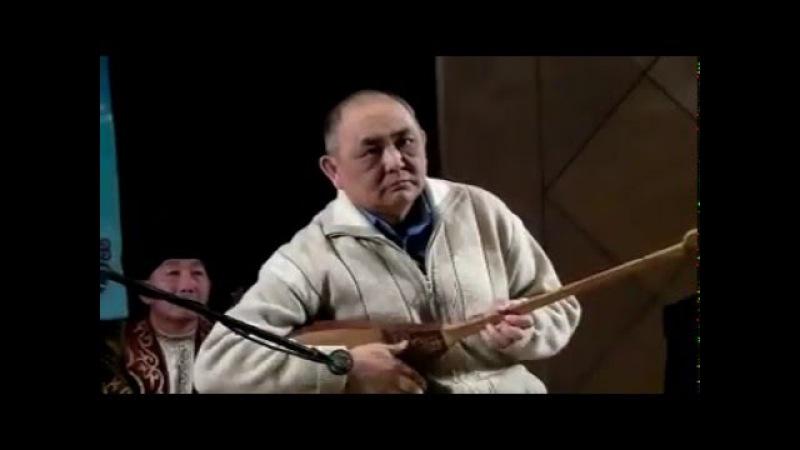 Таласбек Әсемқұлов. Тәттімбеттің күйі Алшағыр-Шаған