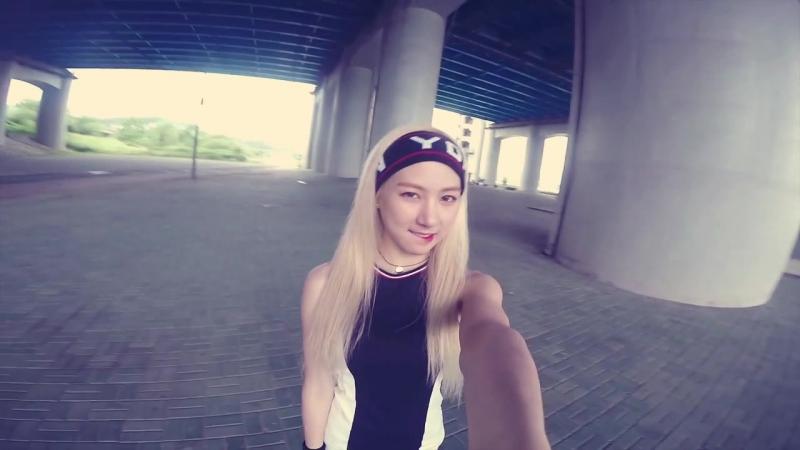 마이비(myB)_주경(Joo Kyung)_도넛셀피(Donut Selfie)